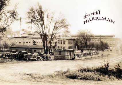 a harriman mill